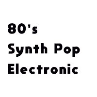 80'S & SYNTH POP