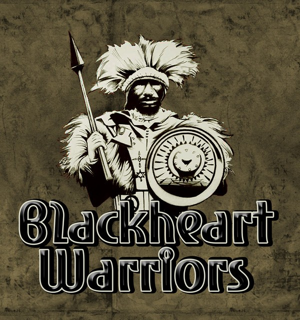Blackheart Warriors