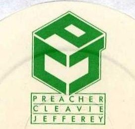 Preacher Cleavie Jefferey