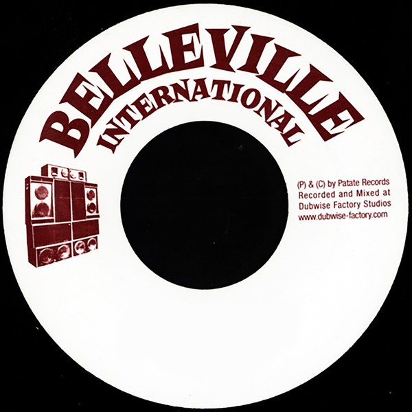 Belleville International