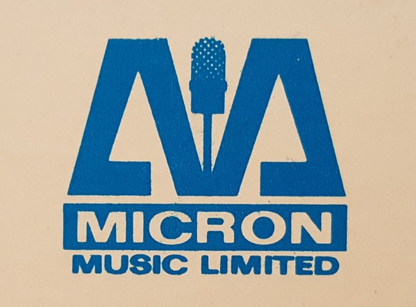 Micron Music Limited