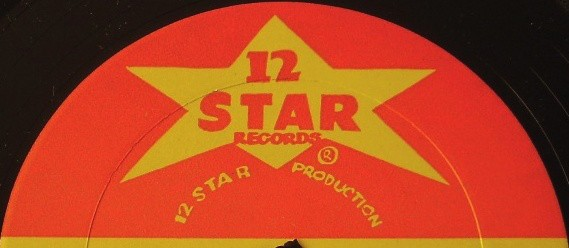 12 Star Records
