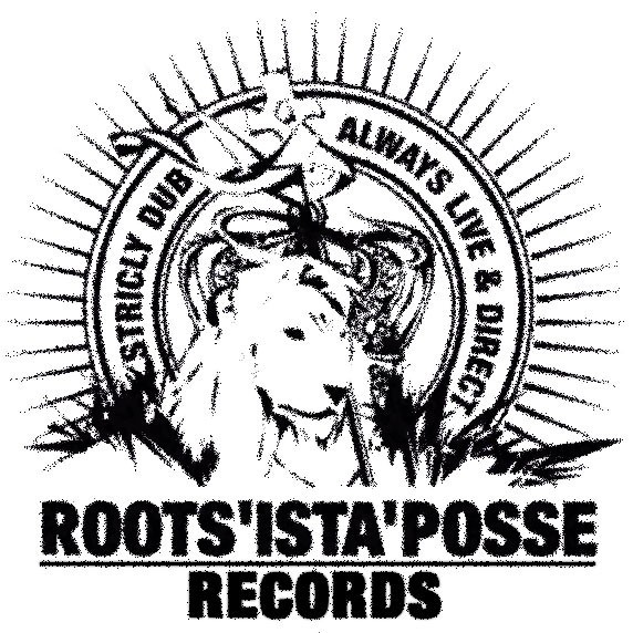 Roots Ista Posse Records
