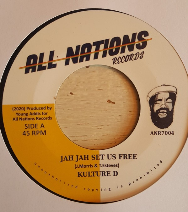 All Nations Records