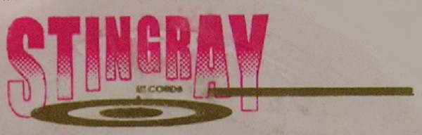 Stingray Records