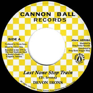 Cannon Ball Records