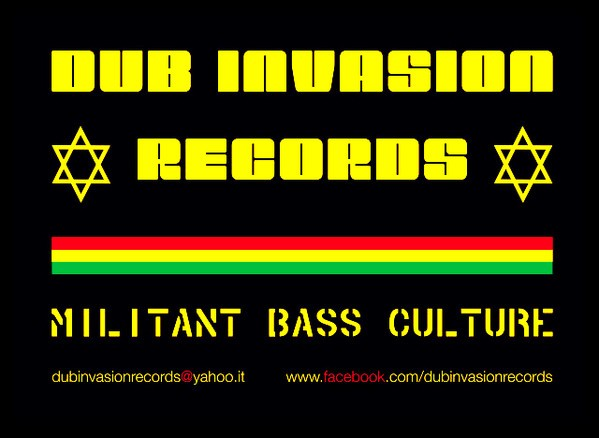 Dub Invasion Records