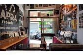 Capra Records - Record Shop